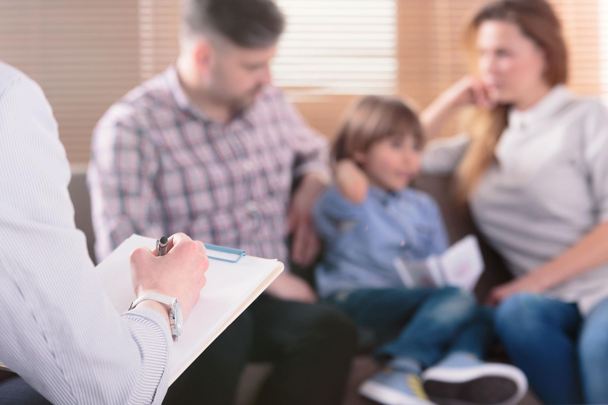 Miami Family Counseling