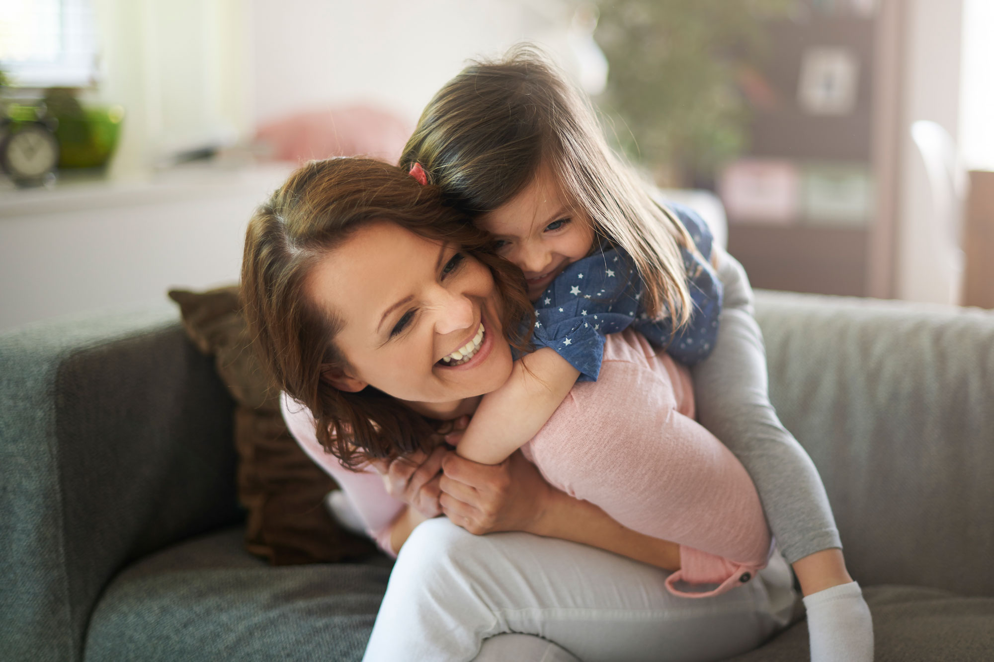 Parenting classes and therapy